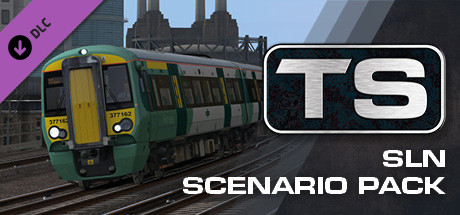 TS Marketplace: South London Network Scenario Pack 01