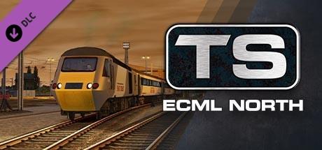 Train Simulator: ECML North: Newcastle - Edinburgh Route Add-On