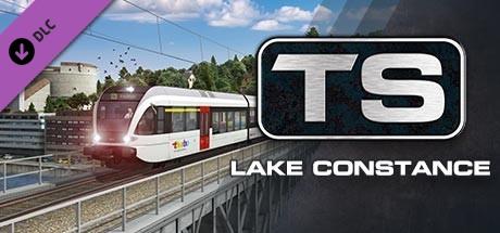 Train Simulator: Lake Constance: Schaffhausen – Kreuzlingen Route Add-On