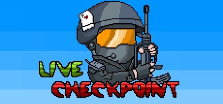 Teaser image for Live checkpoint