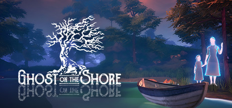 View Ghost on the Shore on IsThereAnyDeal