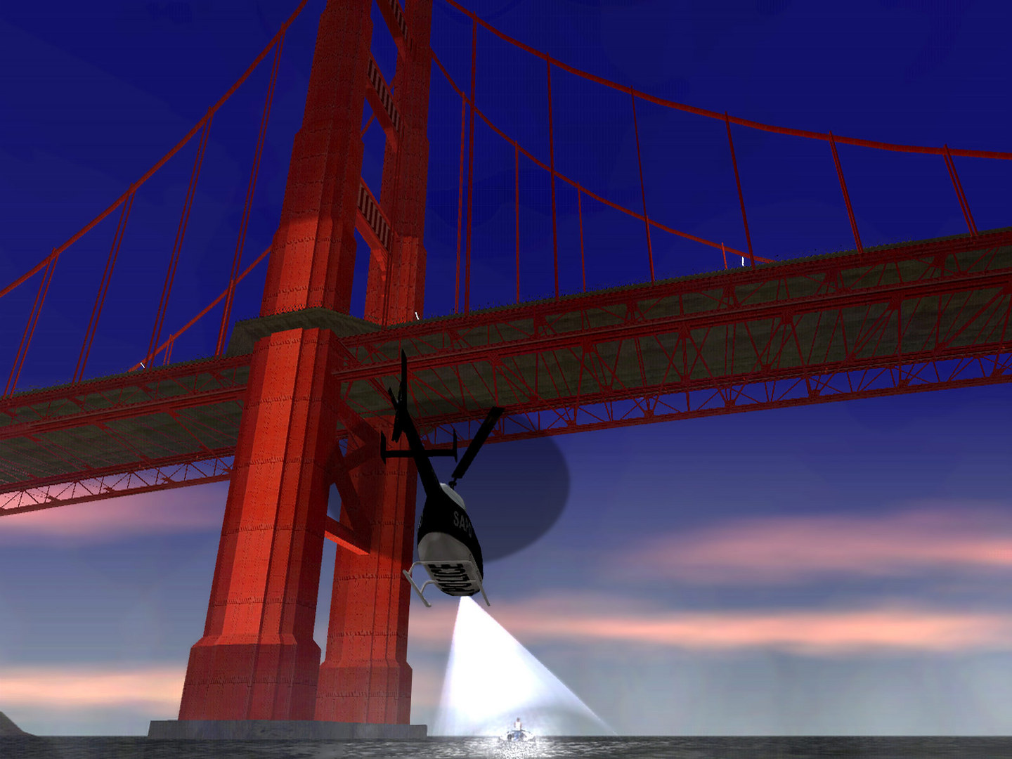 Free Download Grand Theft Auto: San Andreas