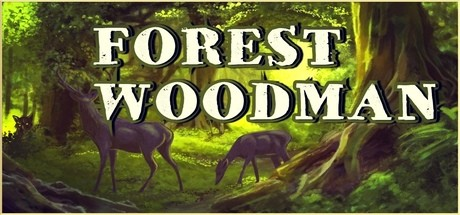 Forest Woodman cover art