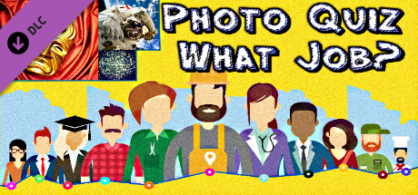 Купить Photo Quiz - What Job (DLC)