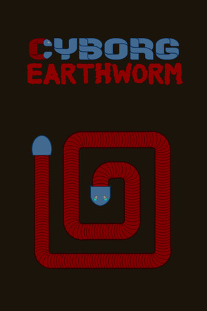 Cyborg Earthworm poster image on Steam Backlog