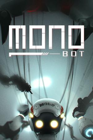 Monobot poster image on Steam Backlog