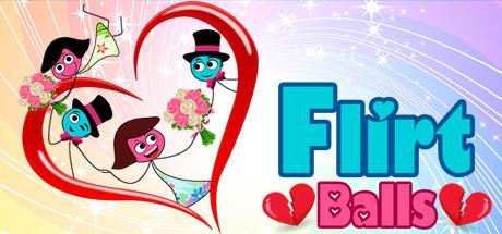 Flirt Balls cover art