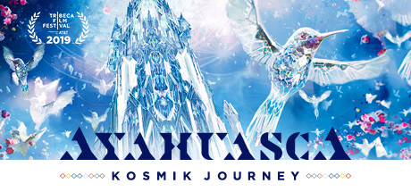 Ayahausca (Incl. Kosmik Journey) Free Download