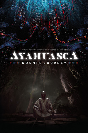 Ayahuasca poster image on Steam Backlog