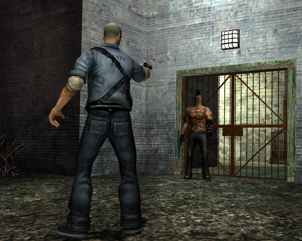 manhunt 2 download free full version