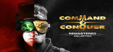 Command amp Conquer Remastered Collection Capa