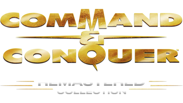 Command & Conquer Remastered Collection - Steam Backlog