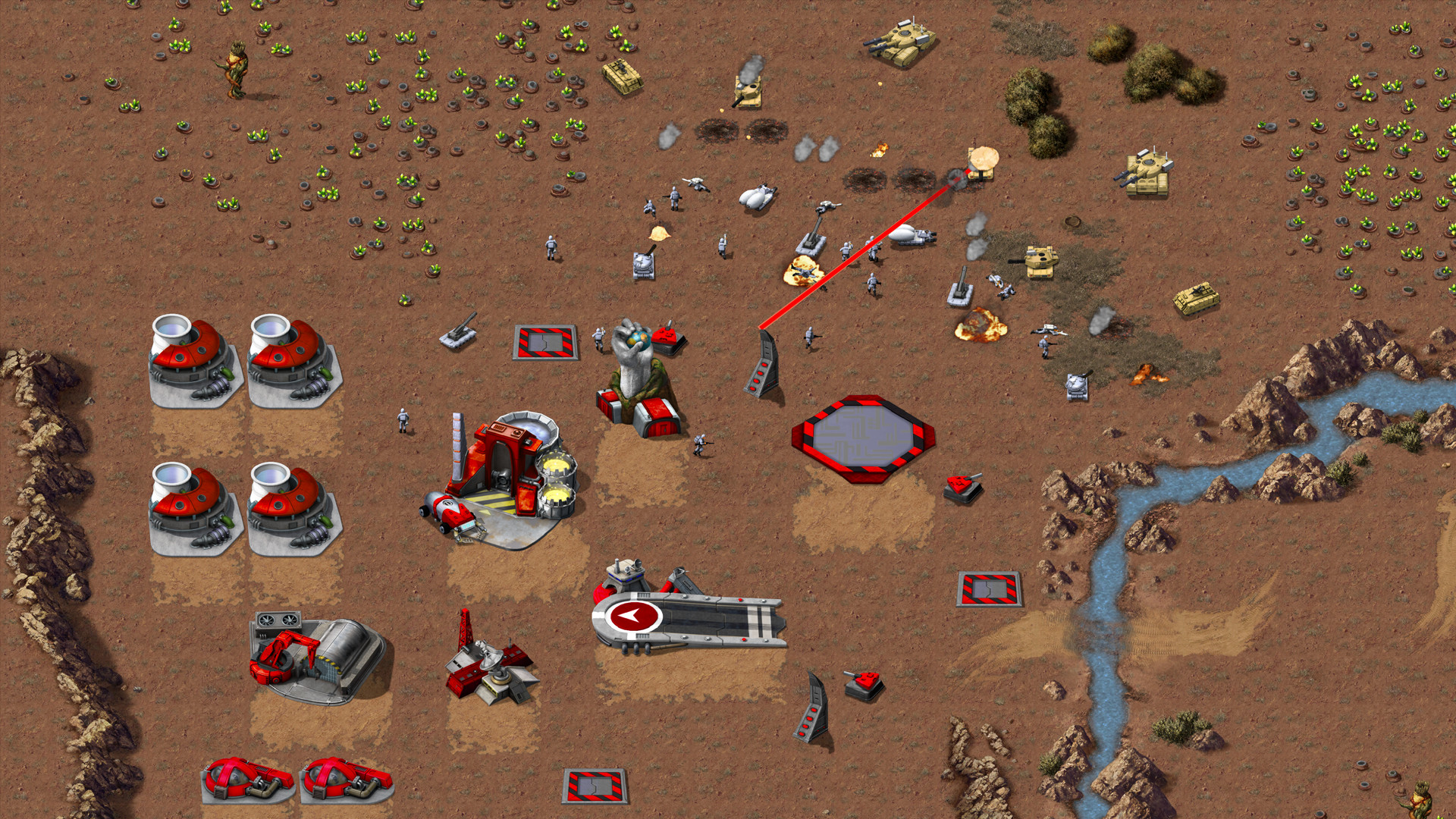 Command and Conquer Remastered Collection [2020|Rus|Eng|Multi8]