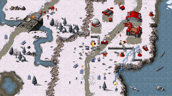 Command & Conquer™ Remastered Collection Image 2
