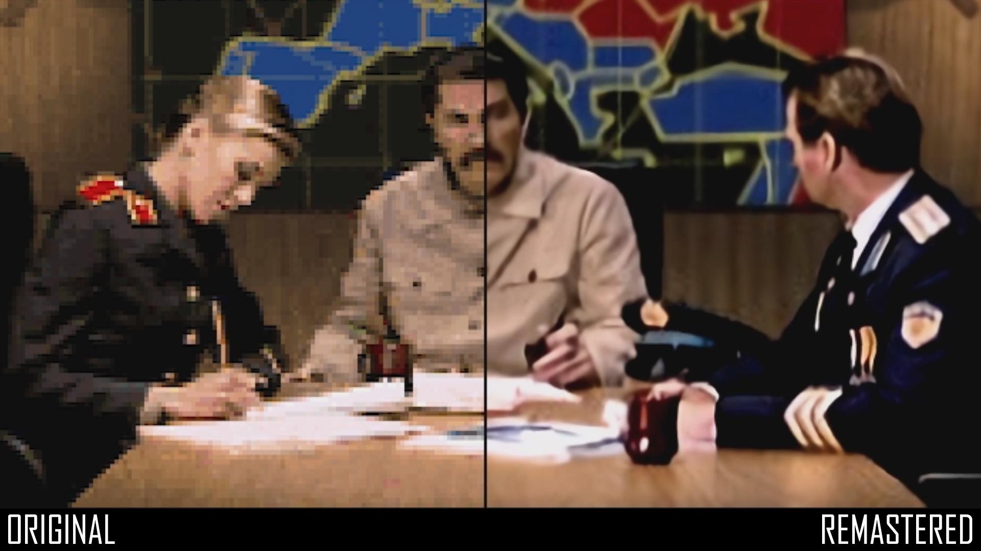 Stalin in Red Alert