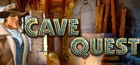 Cave Quest cover art