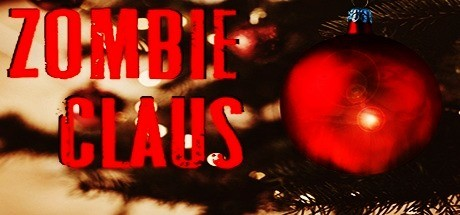 Zombie Claus cover art