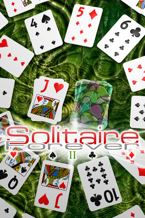 Solitaire Forever II poster image on Steam Backlog
