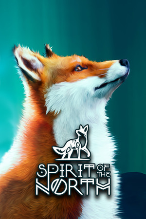 Spirit of the North poster image on Steam Backlog
