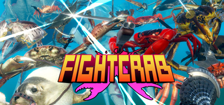 Fight Crab Capa