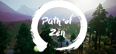 Path of Zen Capa