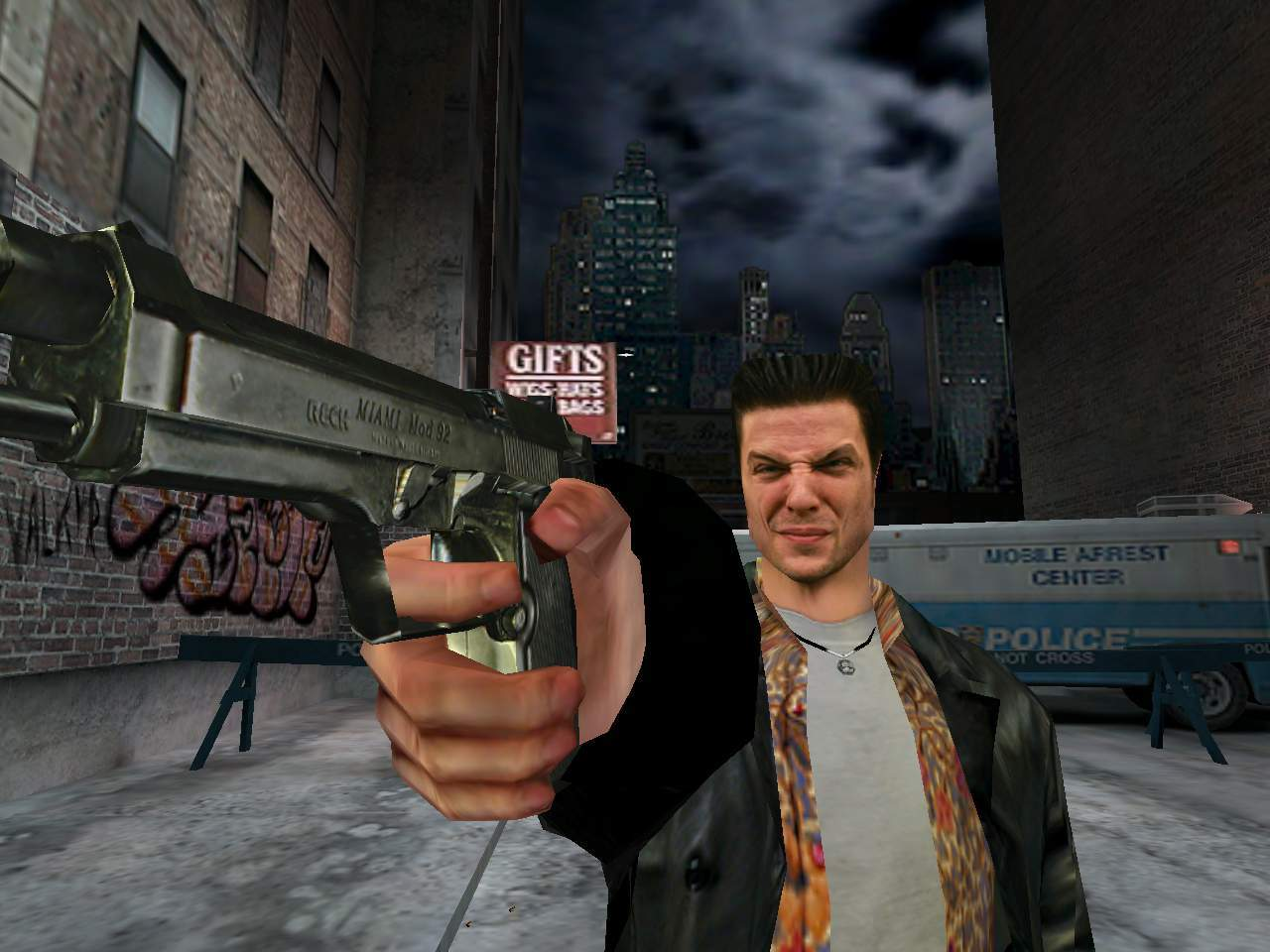 Max Payne On Steam