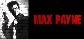 Max Payne cover art