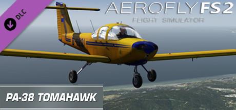 Aerofly FS 2 - Just Flight - Tomahawk