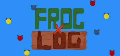 Купить Frog X Log