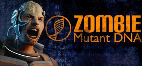 Купить Zombie Mutant DNA