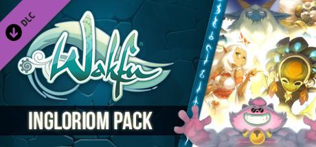WAKFU - Ingloriom Pack