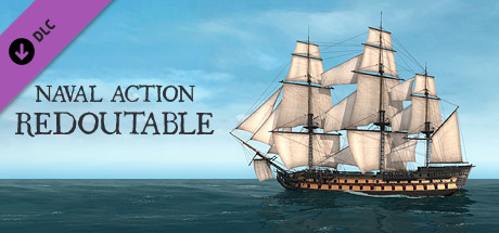 Naval Action – Redoutable
