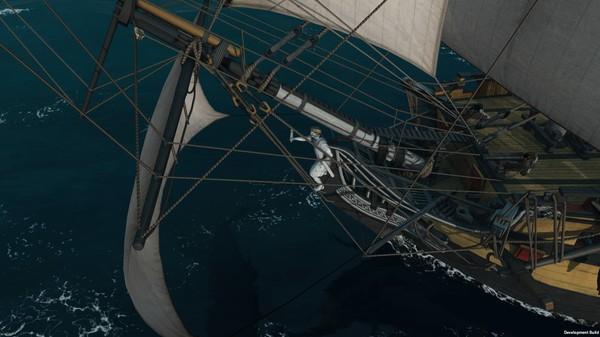 Скриншот №3 к Naval Action - Redoutable