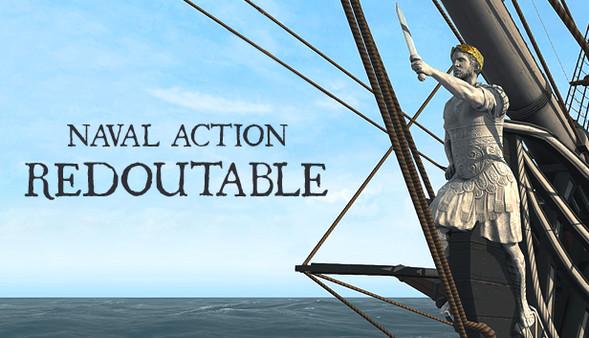 Скриншот №1 к Naval Action - Redoutable