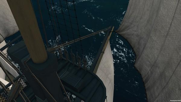 Скриншот №5 к Naval Action - Redoutable