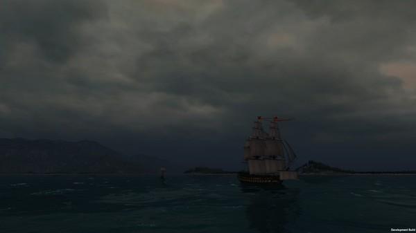 Скриншот №4 к Naval Action - Redoutable