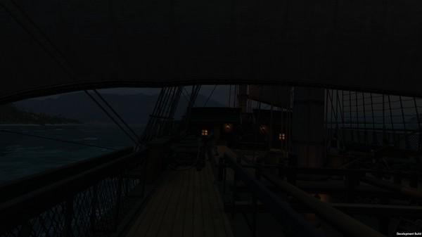 Скриншот №6 к Naval Action - Redoutable