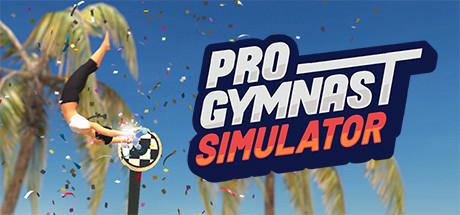 Pro Gymnast cover art