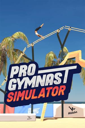 Pro Gymnast poster image on Steam Backlog