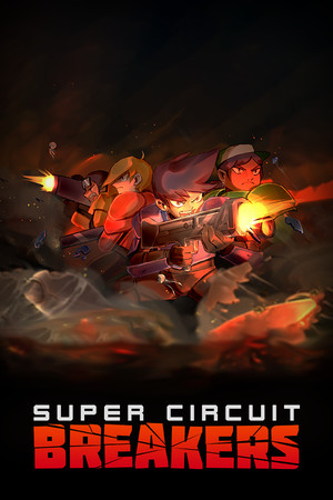SUPER CIRCUIT BREAKERS poster image on Steam Backlog