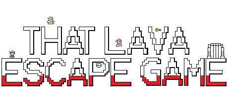 Купить That Lava Escape Game