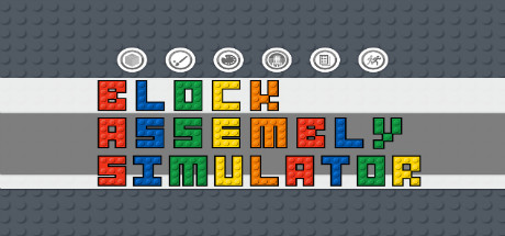Block Assembly Simulator