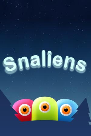 Snaliens poster image on Steam Backlog