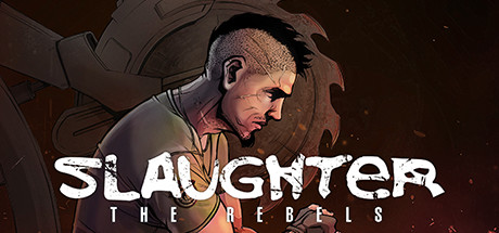 Slaughter 3: The Rebels cover art