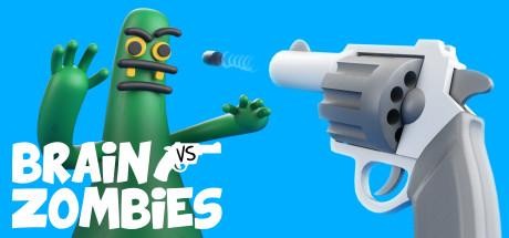 Купить Brain vs Zombies