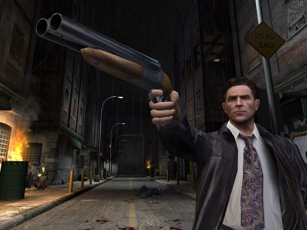 Max Payne 2 The Fall Of Max Payne On Steam