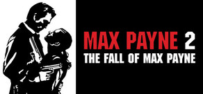 Max Payne 2: The Fall of Max Payne cover art