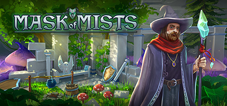 Mask of Mists Free Download