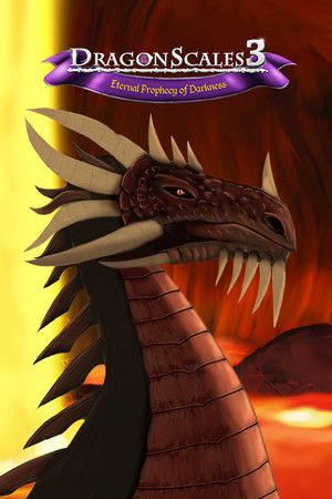 DragonScales 3: Eternal Prophecy of Darkness poster image on Steam Backlog