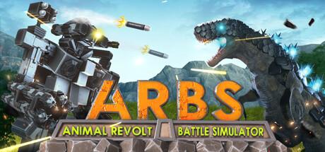 Animal Revolt Battle Simulator title thumbnail